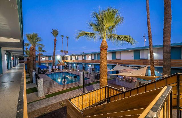 The Elton - 2420 N 24th St, Phoenix, AZ 85008