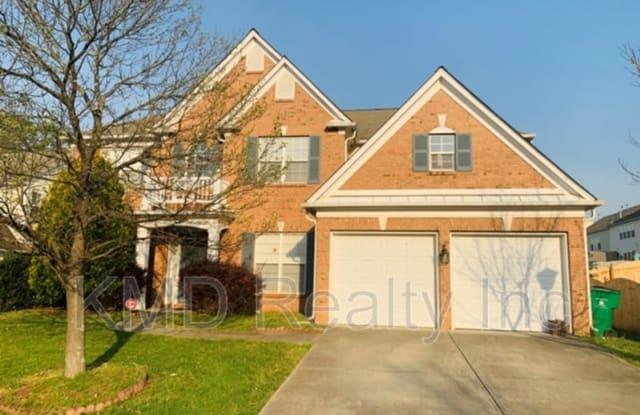 10435 Olde Ivy Way - 10435 Olde Ivy Way, Charlotte, NC 28262