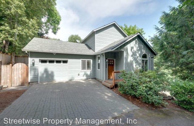 7649 SW Fulton Park Blvd - 7649 Southwest Fulton Park Boulevard, Portland, OR 97219