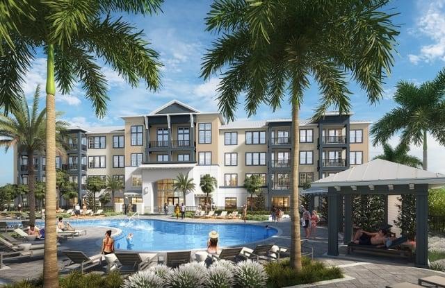 Alta Headwaters - 4000 Headwaters Way, Orlando, FL 32837