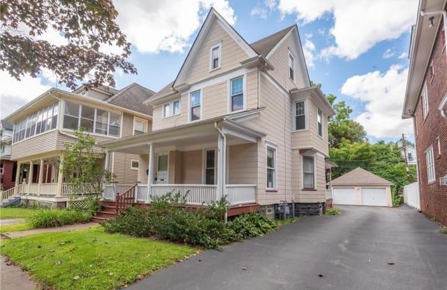 167 Rosedale Street - 167 Rosedale Street, Rochester, NY 14620