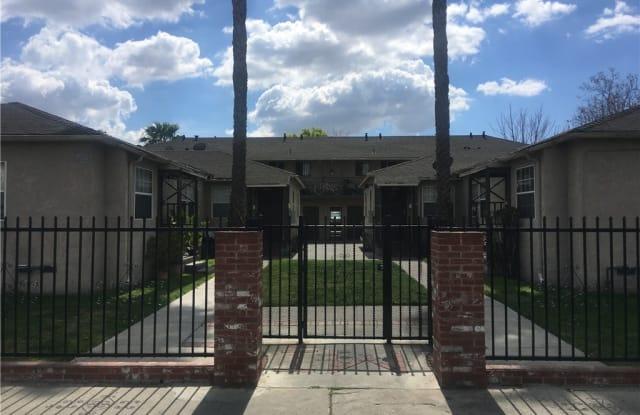 422 W Palm Street - 422 West Palm Street, Compton, CA 90220