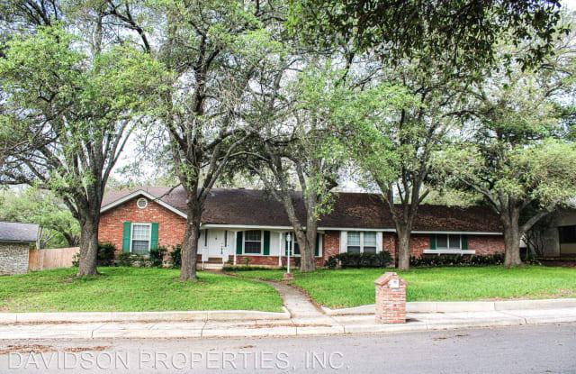 8715 Dudley Dr - 8715 Dudley Drive, San Antonio, TX 78230