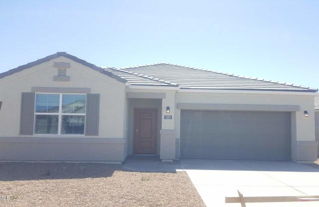 5221 W SAN GABRIEL Avenue - 5221 West San Gabriel Avenue, Phoenix, AZ 85339