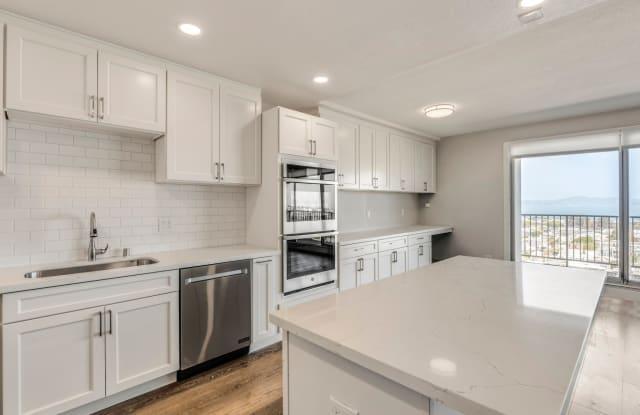 Vallejo Street Apartments - 2030 Vallejo Street, San Francisco, CA 94123
