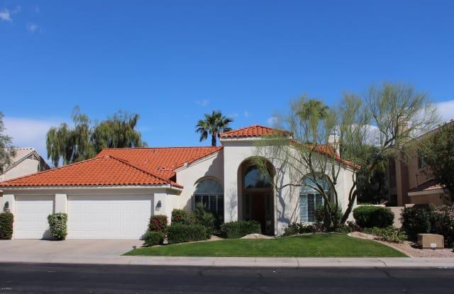 9663 N 117TH Street - 9663 North 117th Street, Scottsdale, AZ 85259