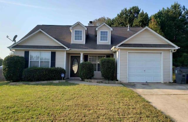 513 Creekview Overlook - 513 Creekview Overlook, Stockbridge, GA 30281