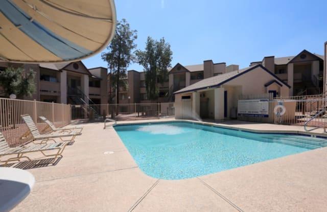 Brook Creek Apartments - 4937 W Myrtle Ave, Glendale, AZ 85301