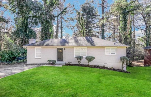 2543 Brentwood Road - 2543 Brentwood Road, Candler-McAfee, GA 30032