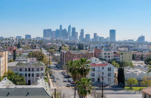 11427 Oxnard St. - 11427 Oxnard Street, Los Angeles, CA 91606