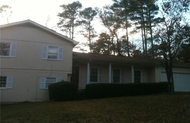 1655 Murdock Road - 1655 Murdock Road Northeast, Cobb County, GA 30062
