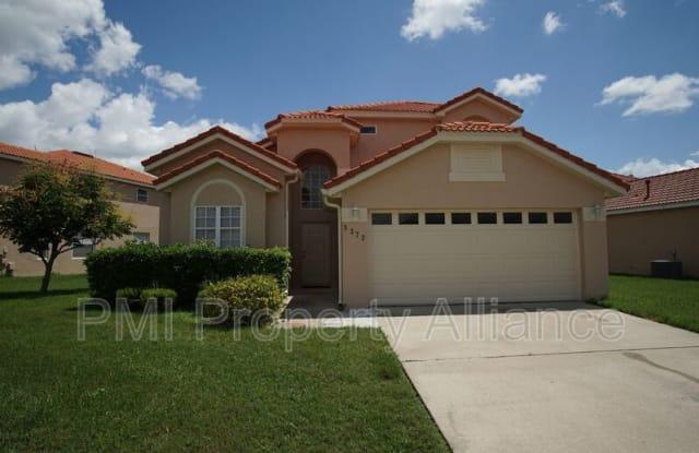 5372 Watervista Dr - 5372 Watervista Drive, Williamsburg, FL 32821