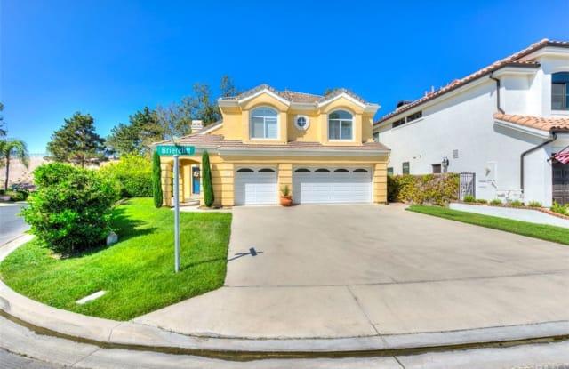 17 Briercliff - 17 Briercliff, Rancho Santa Margarita, CA 92679