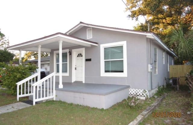 2612 E 21st Ave - 2612 East 21st Avenue, Tampa, FL 33605