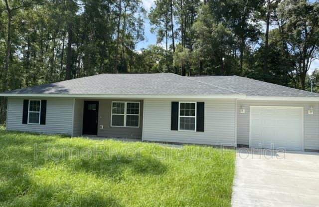 5358 NW 65th St - 5358 Northwest 65th Street, Marion County, FL 34482