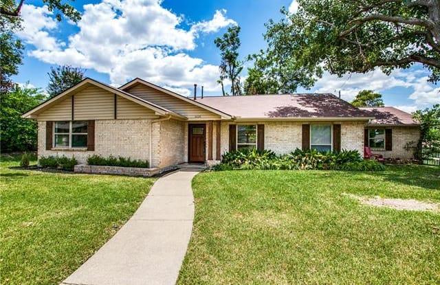 6626 Town Bluff Drive - 6626 Town Bluff Dr, Dallas, TX 75248