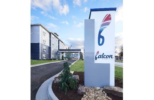 The Falcon - 2320 S Ingram Mill Rd, Springfield, MO 65804