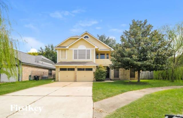 6610 Cove Lake Drive - 6610 Cove Lake Drive, Harris County, TX 77449
