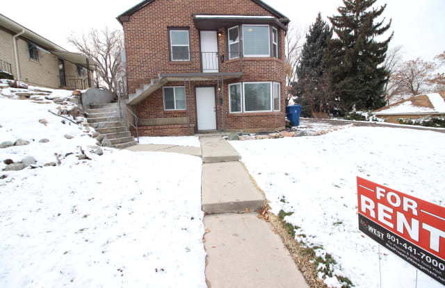 229 Chimes View Dr - 229 Chimes View Drive, South Ogden, UT 84405