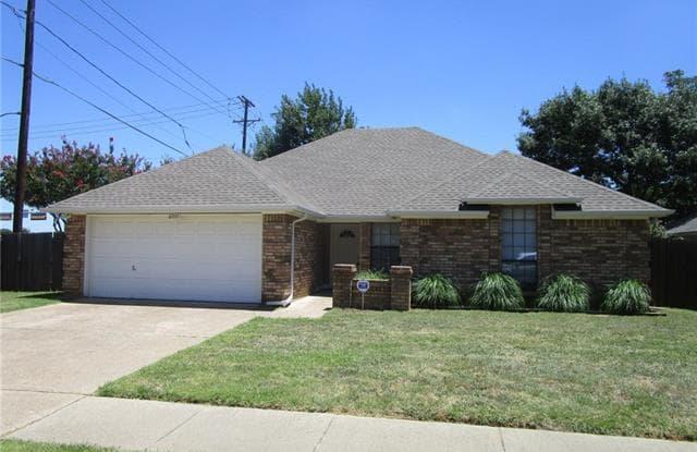 6001 Sandstone Drive - 6001 Sandstone Drive, Arlington, TX 76001