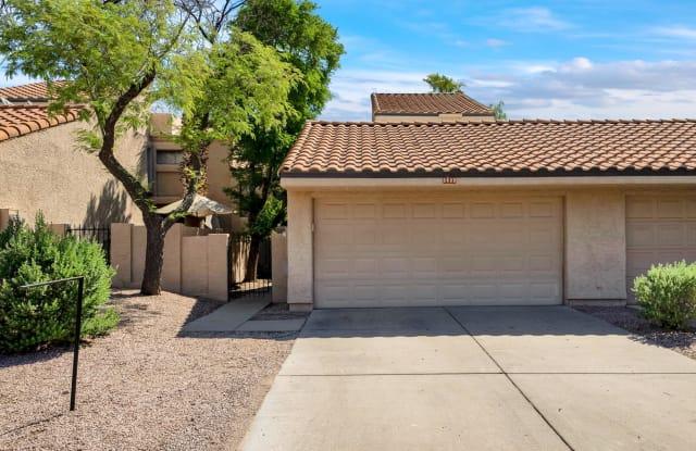 1633 N EL CAMINO Drive - 1633 North El Camino Drive, Tempe, AZ 85281