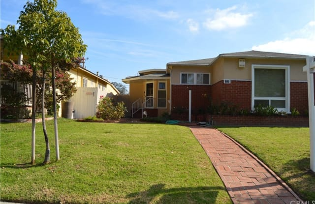 1520 Beech Avenue - 1520 Beech Avenue, Torrance, CA 90501