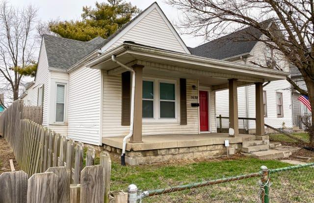 1632 Spann Ave - 1632 Spann Avenue, Indianapolis, IN 46203