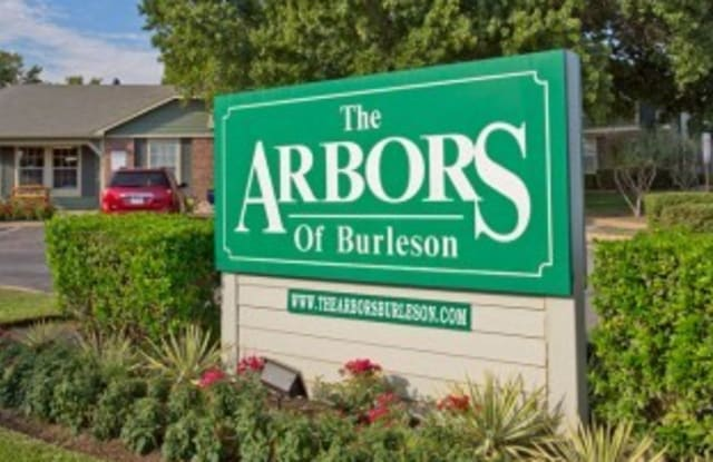 The Arbors Of Burleson - 355 NW Hillery St, Burleson, TX 76028