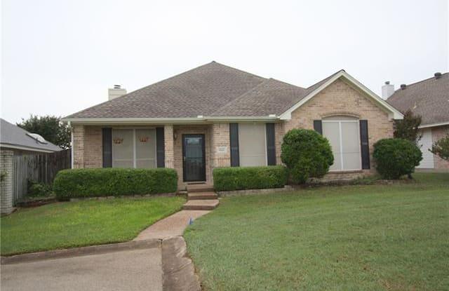 9565 Fair Haven Street - 9565 Fair Haven, Fort Worth, TX 76179