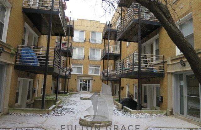 4610 North Monticello Avenue - 4610 North Monticello Avenue, Chicago, IL 60625