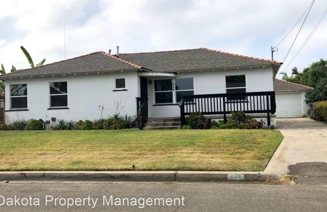 446 Fern Street - 446 Fern Street, Chula Vista, CA 91910