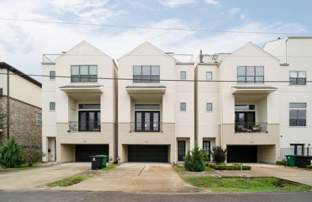 4104 Marina Street - 4104 Marina Street, Houston, TX 77007
