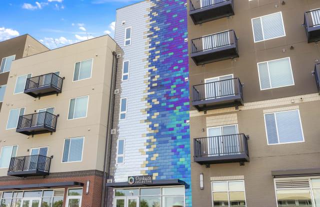 Parkside Collective - 14565 East Alameda Avenue, Aurora, CO 80012