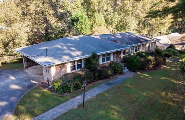 5401 Brownlee Road - 5401 Brownlee Rd, Gwinnett County, GA 30087