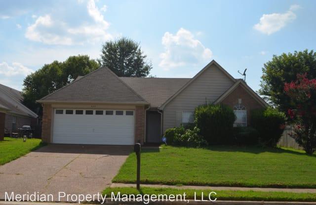 1030 Leconte Gap St - 1030 Leconte Gap Street, Shelby County, TN 38018