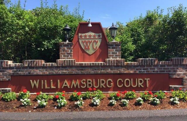 2 Williamsburg Court - 2 Williamsburg Court, Worcester County, MA 01545
