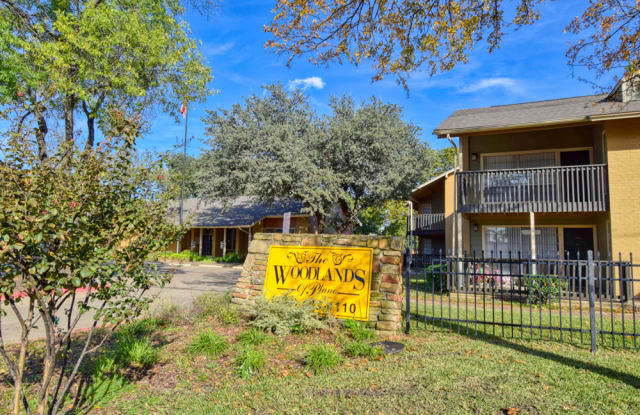 The Woodlands of Plano - 1370 S Rigsbee Dr, Plano, TX 75074