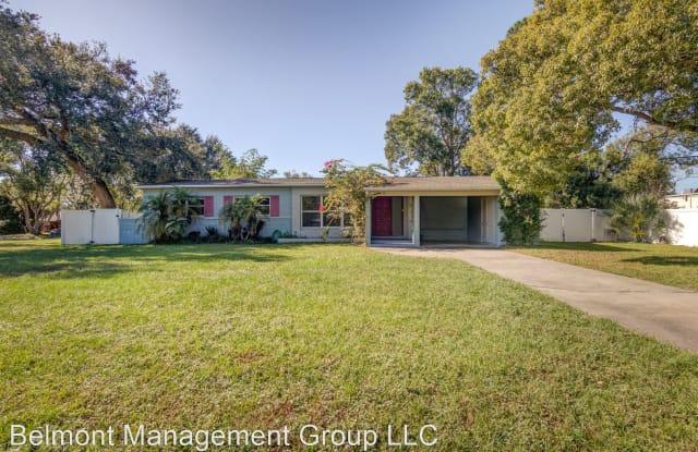 5341 Lake Howell Rd - 5341 Lake Howell Road, Seminole County, FL 32792