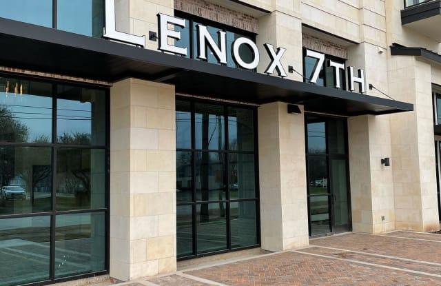 Lenox 7th - 4910 East 7th Street, Austin, TX 78702