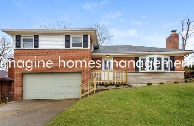 1645 Barnsdale Court - 1645 Barnsdale Court, Hamilton County, OH 45230