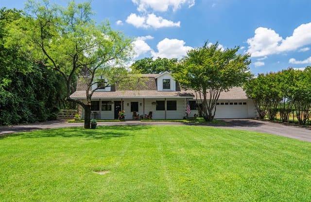 1201 Murrell Road - 1201 Murrell Road, Grapevine, TX 76051
