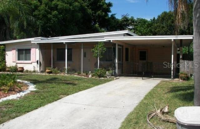 5160 102ND WAY N - 5160 102nd Way North, Bay Pines, FL 33708