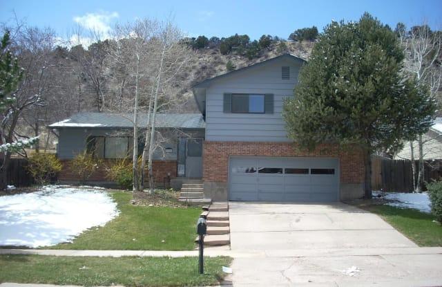 1338 Chambers Drive - 1338 Chambers Drive, Colorado Springs, CO 80904