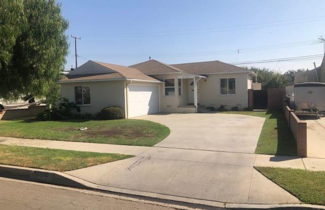 15206 Bechard - 15206 Bechard Avenue, Norwalk, CA 90650