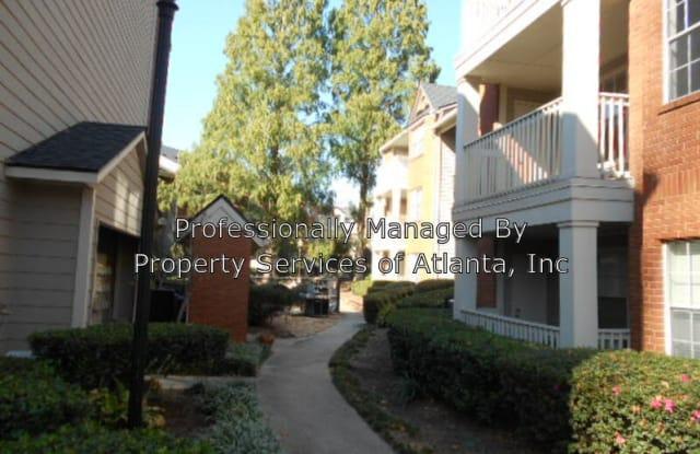 3077 Chastain Park Ct NE - 3077 Chastain Park Court Northeast, Atlanta, GA 30342