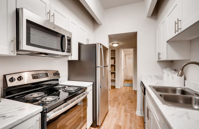 Highline Lofts Apartments Aurora Co Apartments For Rent
