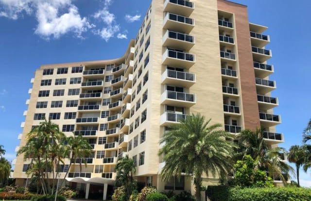2800 N Flagler Drive - 2800 North Flagler Drive, West Palm Beach, FL 33407