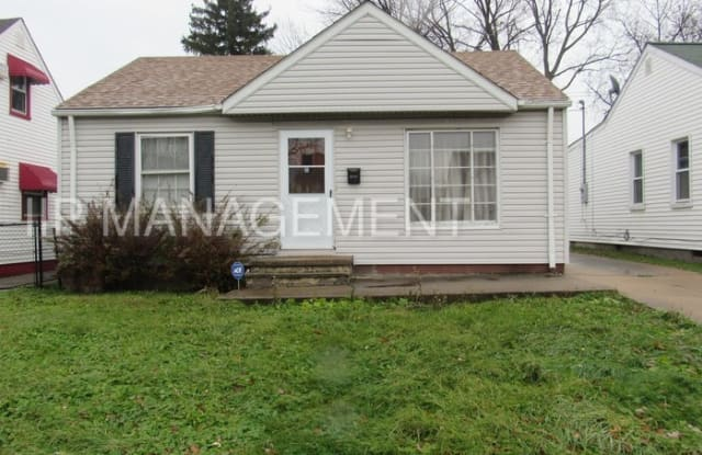 4549 West 147th Street - 4549 W 147th St, Cleveland, OH 44135