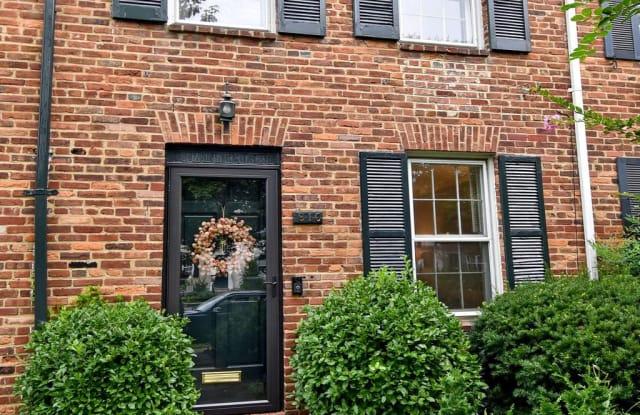 910 S ALFRED STREET - 910 South Alfred Street, Alexandria, VA 22314