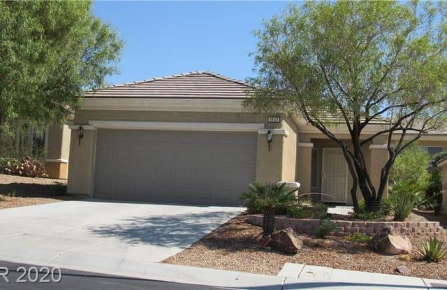 2823 Sapphire Desert Drive - 2823 Sapphire Desert Drive, Henderson, NV 89052